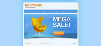 download 40 free html ecommerce website templates xdesigns