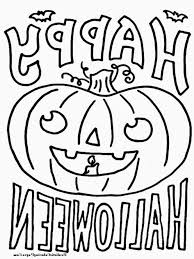 halloween coloring sheets print coloring pages kids
