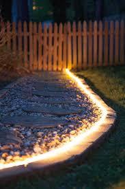 Outdoor Lighting Ideas Pictures The 11 Best Diy Outdoor Lighting Ideas The Eleven Best