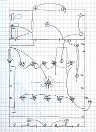 electrical plan devising an electrical plan my step by step process