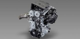 lexus spare parts parramatta toyota unveils new u0027dynamic force u0027 engines transmissions and