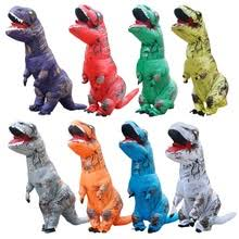 Jurassic Park Halloween Costume Popular Dinosaur Costume Halloween Buy Cheap Dinosaur Costume