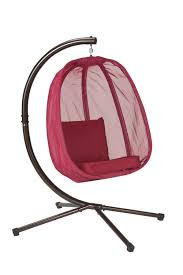 Swing Chair With Stand Egg Chair Ikea Ikea Egg Chair Sika Design Hanging Egg Chair By