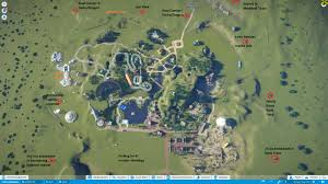 Map Performance Performance Friendly Full Map In Progress Safire Meadows