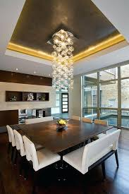Chandelier Modern Dining Room U2013 Eimat Co