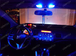 2004 Acura Tsx Interior Acura Tsx Direct Fit 128 Led Panel Led Interior Lights Package