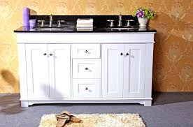 gorgeous 60 inch double bathroom vanities inch rustic double sink