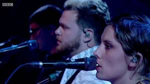 alt j 3ww ft ellie rowsell from wolf alice great live music