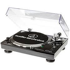 amazon black friday audio technica audio technica at lp120usbhc usb turntable with hs10 amazon co uk