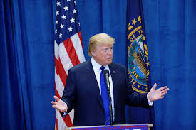 New Hampshire travel academy images Mr donald trump new hampshire town hall on august 19th 20 flickr jpg