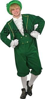 leprechaun costume leprechaun costume at boston costume