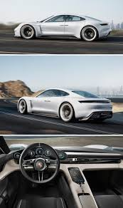 porsche mission e charging 202 best car interiors images on pinterest car interiors car