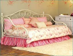 Wrought Iron Daybed Iron Daybed Frame Home Design Ideas