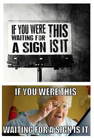 Meme For Grandmother - grandma can t read sign grandma finds the internet know your meme