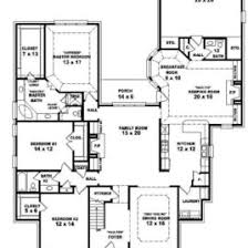 House Plans With Jack And Jill Bathroom Eplans Farmhouse House Plan Jack And Jill Bath 2889 Square Jack