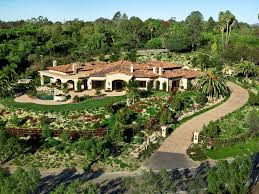 santa fe style homes rancho santa fe covenant ranch style properties u0026 spanish