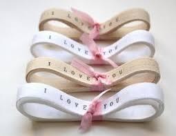 custom ribbon wedding favors personalized ribbon 10 yards custom ribbon