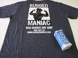 Rugged Manaic The Mudman Report Rugged Maniac Brooklyn Ny 6 29 13