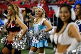 nfl cheerleader halloween costumes for 2015 houston chronicle