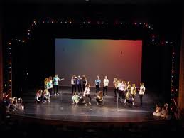 let there be light theater locations spotlight kids let there be spot light owen leonard creative