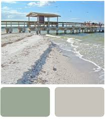 sherwin williams u2022 coastal plain and realist beige this is the