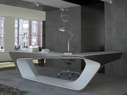 futuristic desk dadka modern home decor and space saving furniture for high tech