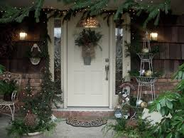 great christmas decorations decorating ideas images in entry