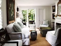 Living Room Seating Arrangement by Fireside Seating Arrangement Via Small U0026 Fabulous Cityhaüs