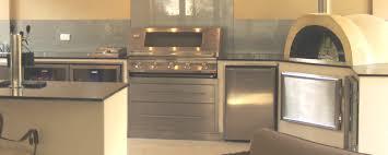outdoor kitchen accessories alfresco kitchens perth