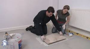 How To Tile A Floor How To Guides Tiling U0026 Maintenance Advice Topps Tiles