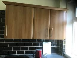 cheap kitchen wall cupboards uk new and used kitchen cabinets for sale