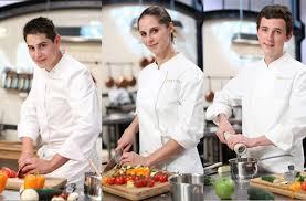 cuisine m6 top chef top chef 2015 m6 coup de en cuisine télé 7 jours