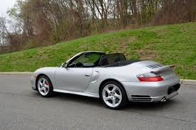 porsche turbo convertible dealer inventory 2004 porsche 911 turbo cabriolet rennlist