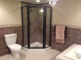 Shower Curtain For Stand Up Shower Shower Curtain Ideas For Small Bathrooms