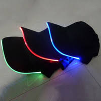 led lighted hats caps uk free uk delivery on led lighted hats