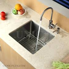 Narrow Kitchen Sink Smallest Kitchen Sink Meetly Co