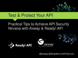 slideshare api test and protect your api