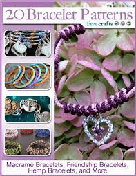 patterns bracelet images 20 bracelet patterns macram bracelets friendship bracelets hemp brace jpg