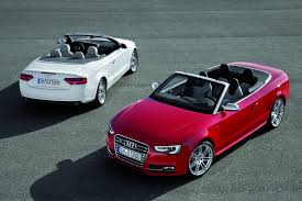 audi all models 2012 audi a5 model range and s5 facelift revealed benautobahn