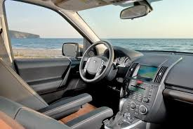 land rover freelander 2016 interior land rover unveils 2011 freelander 2 facelift gets 2wd version