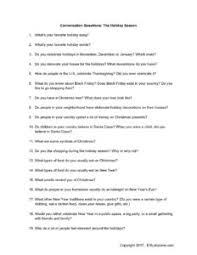 the season conversation questions esl airplane