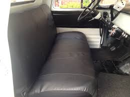 55 59 pickup bench seat trifive com 1955 chevy 1956 chevy 1957