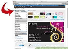 Vistaprint 10 Business Cards Premium Business Card Templates Free Download Danielpinchbeck Net