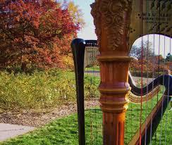 Mn Landscape Arboretum by Minneapolis Wedding Harpist Minnesota Landscape Arboretum The