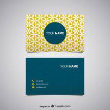 visitenkarten design kostenlos kostenlose visitenkarte vektor kostenlose vektoren design