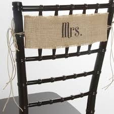 chair ties chair sashes where to buy chair sashes at filene s basement