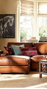 Brown Leather Sofas by Best 20 Leather Sofa Covers Ideas On Pinterest Leather Couch