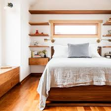 Design Ideas For A Small Bedroom - Big ideas for small bedrooms