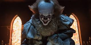 clowns get spotlight in film and tv