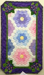 it u0027s all about the fabric how do you make a grandmothers flower
